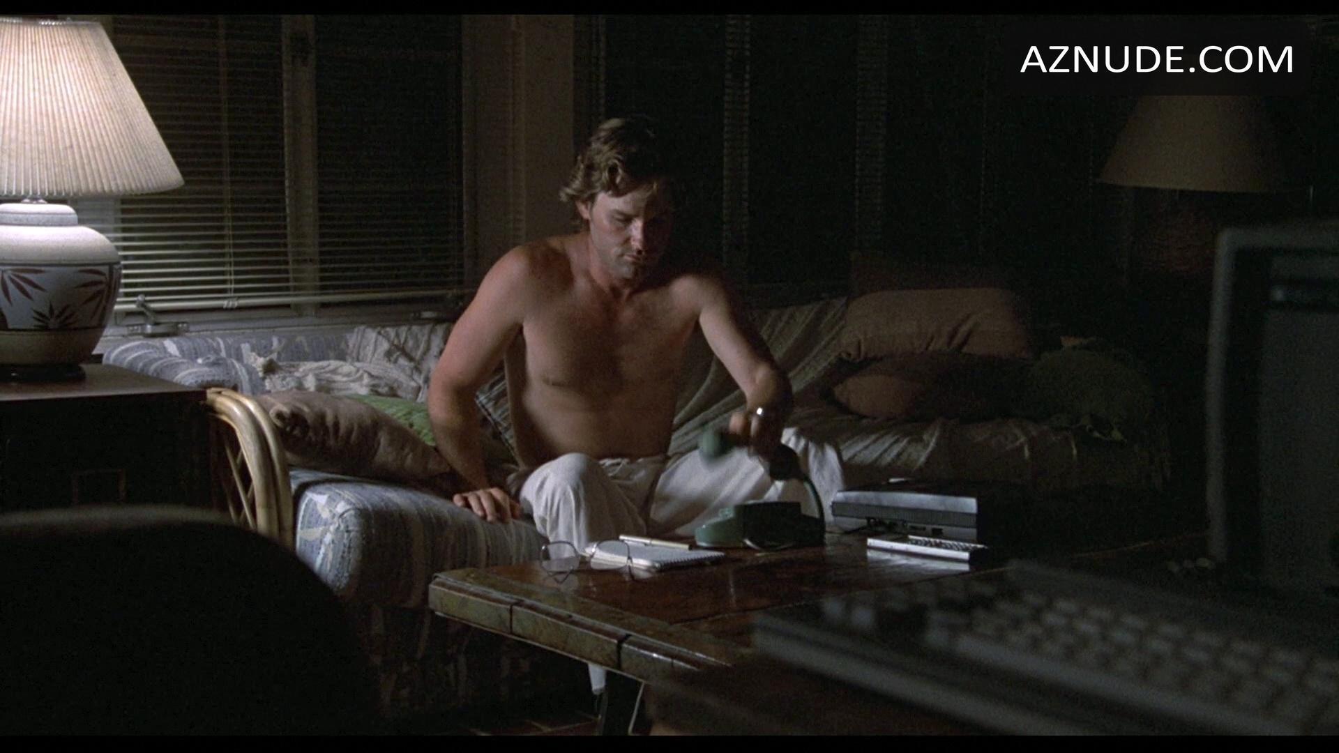 Kurt Russell Nude - Aznude Men-6440