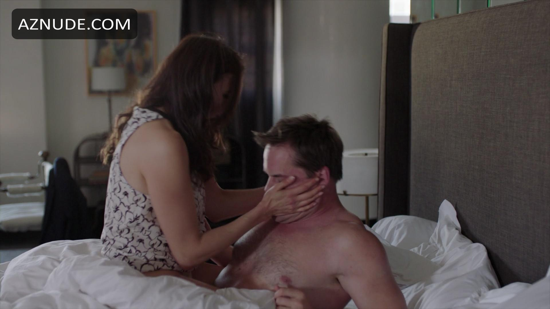 Casual Nude Scenes - Aznude Men-8042