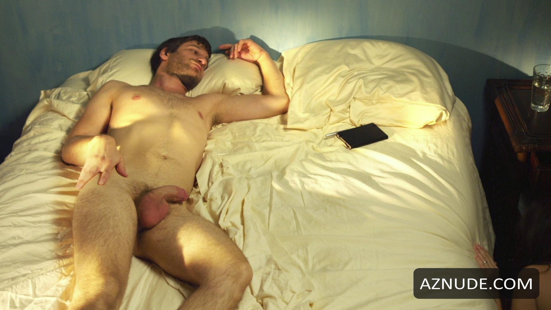 Sex Benjamin Salisbury Nude Scenes