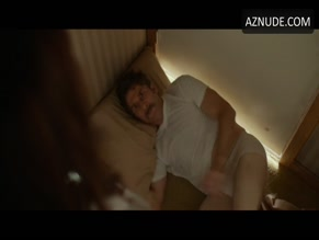 LELAND ORSER NUDE/SEXY SCENE IN FAULTS