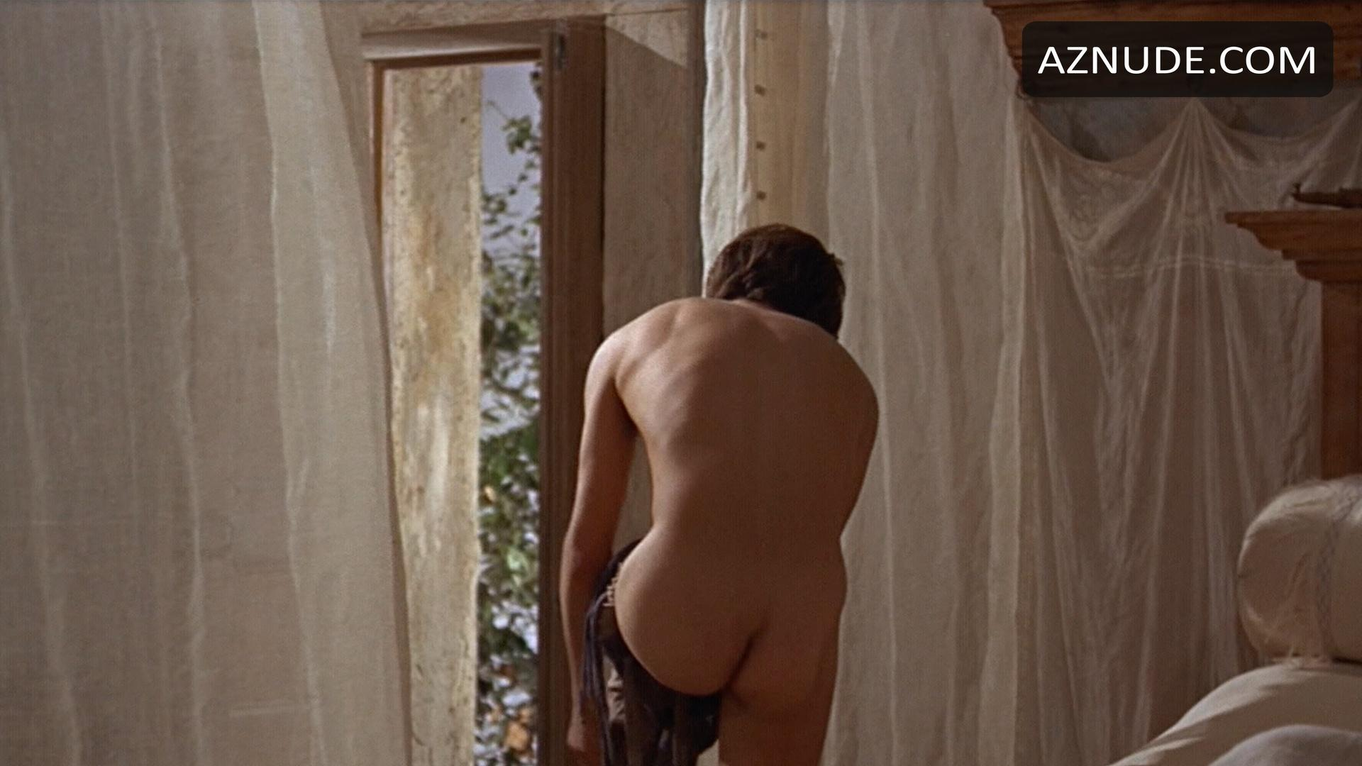 Leonard Whiting Nude - Aznude Men-1080