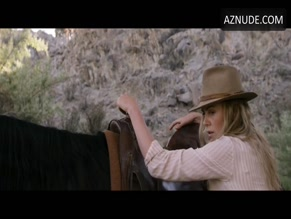 LIAM NEESON NUDE/SEXY SCENE IN A MILLION WAYS TO DIE IN THE WEST