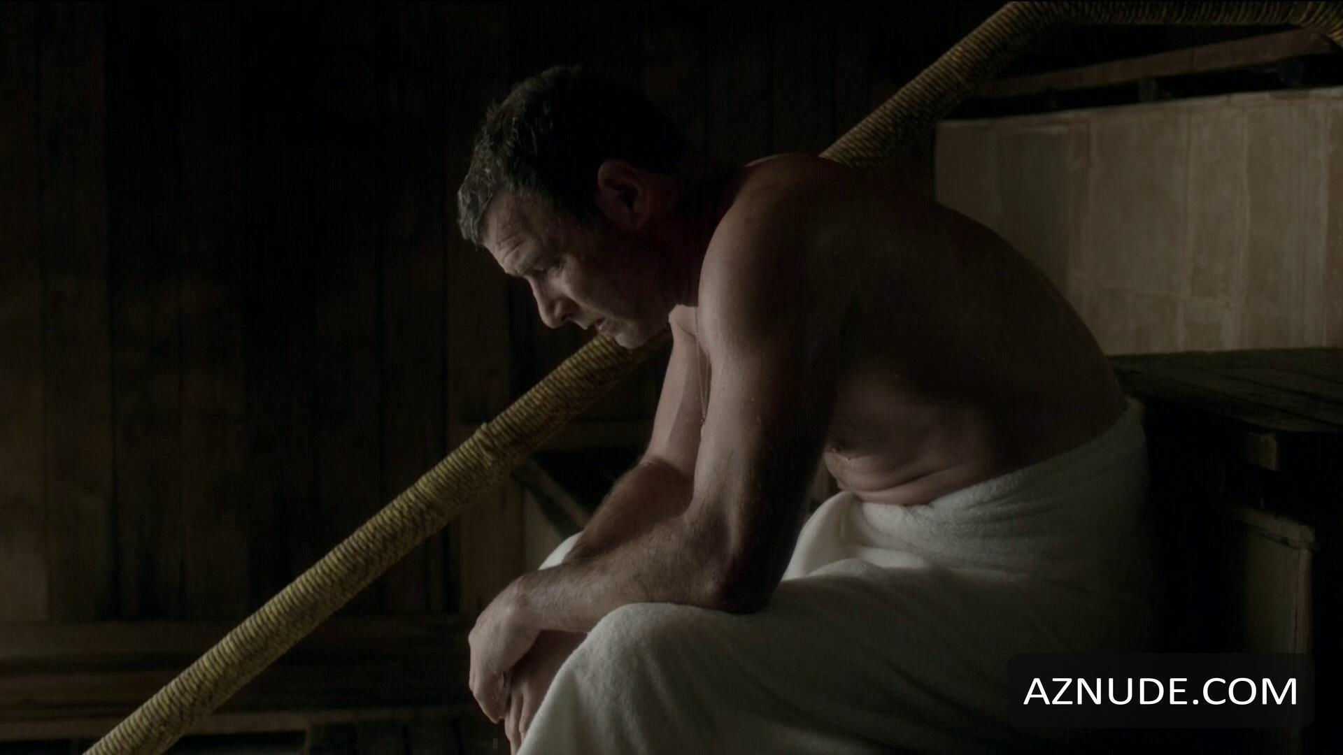 Hots Ray Donovan Nude Scenes