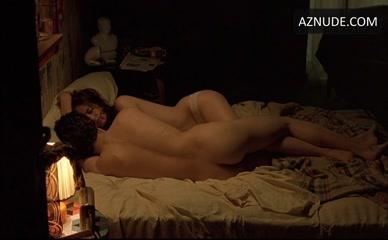 Garrel naked louis MrMan