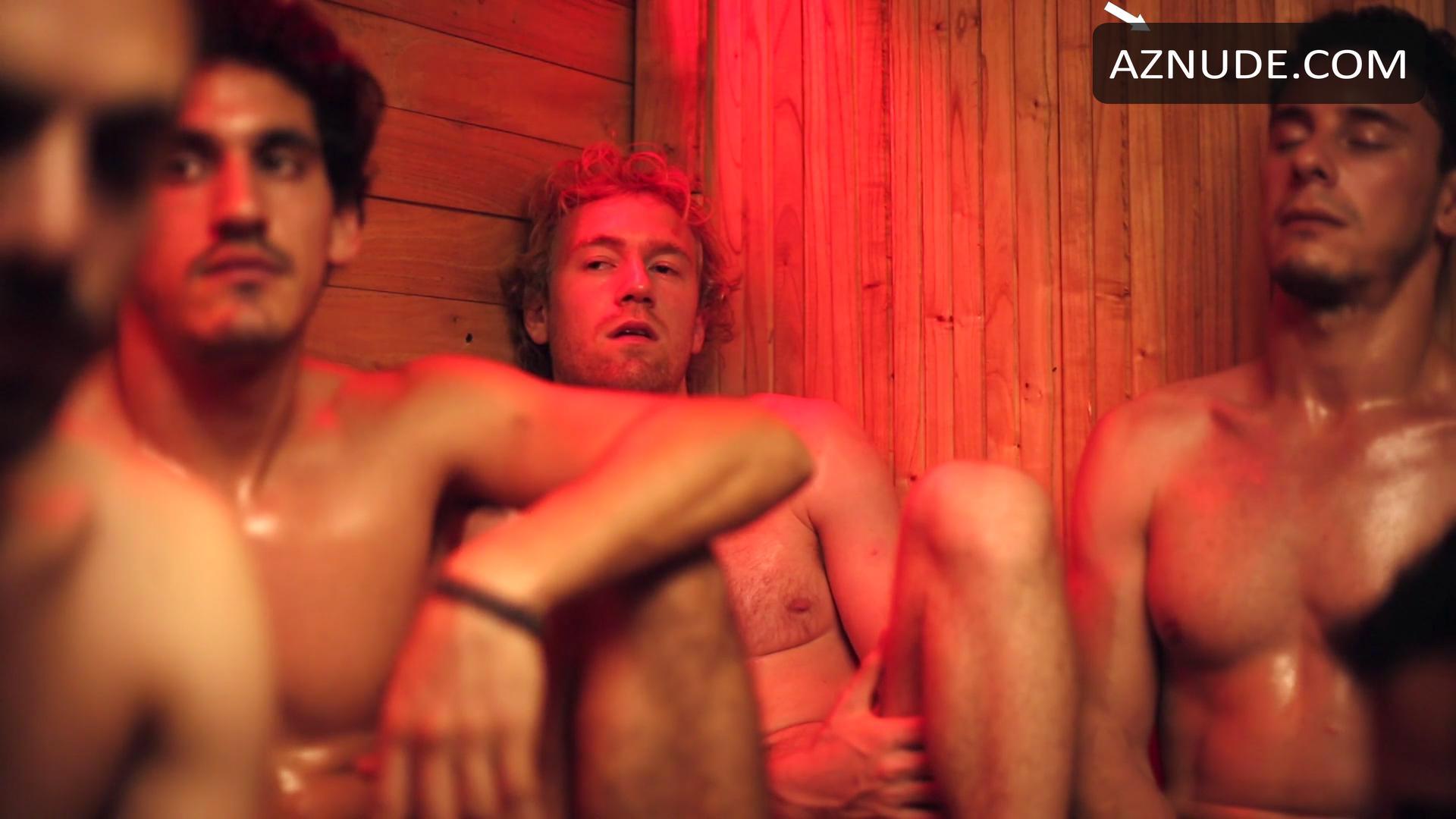 Tits Taekwondo Nude Pic