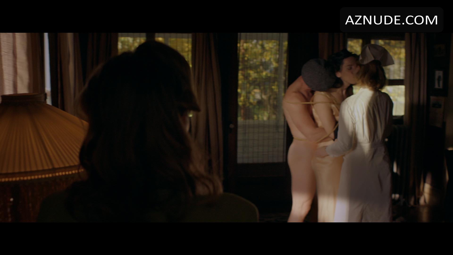 Luke Evans Nude - Aznude Men-7030