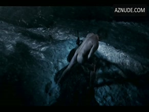 MADS MIKKELSEN NUDE/SEXY SCENE IN POLAR