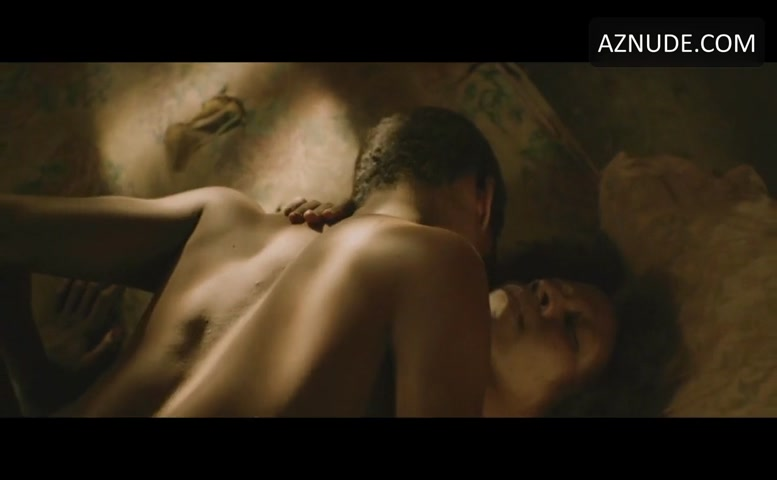 El rey de la habana sex scene