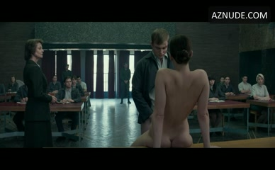 MAKAR ZAPOROZHSKIY in Red Sparrow
