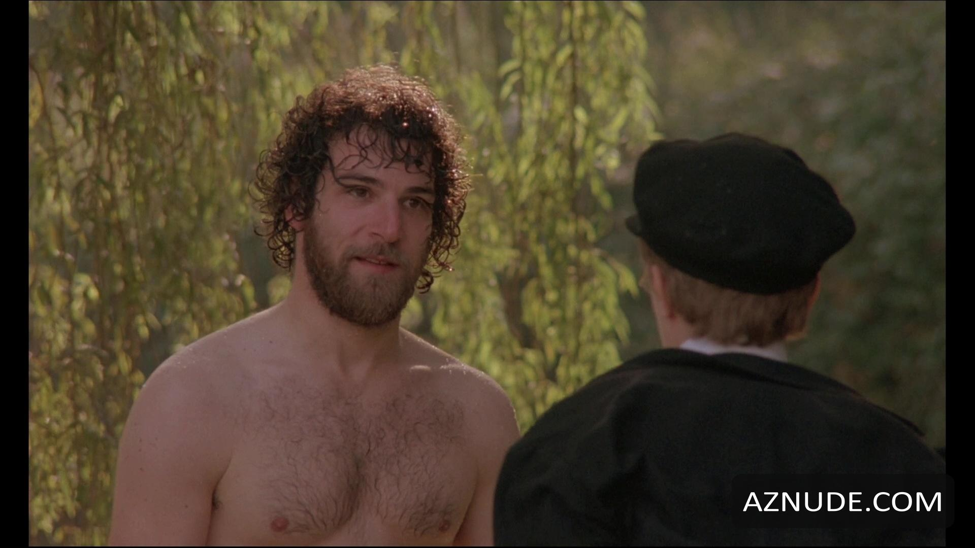 Mandy Patinkin Nude - Aznude Men-7458