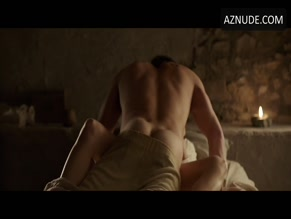 MARIO CASAS NUDE/SEXY SCENE IN THE SKIN OF THE WOLF