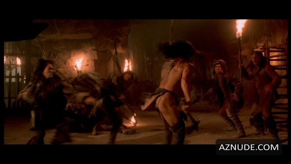 Nude Redline Nude Scene Pics