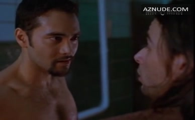 MARK DACASCOS in Redline