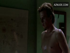 MARK PATTON NUDE/SEXY SCENE IN A NIGHTMARE ON ELM STREET 2