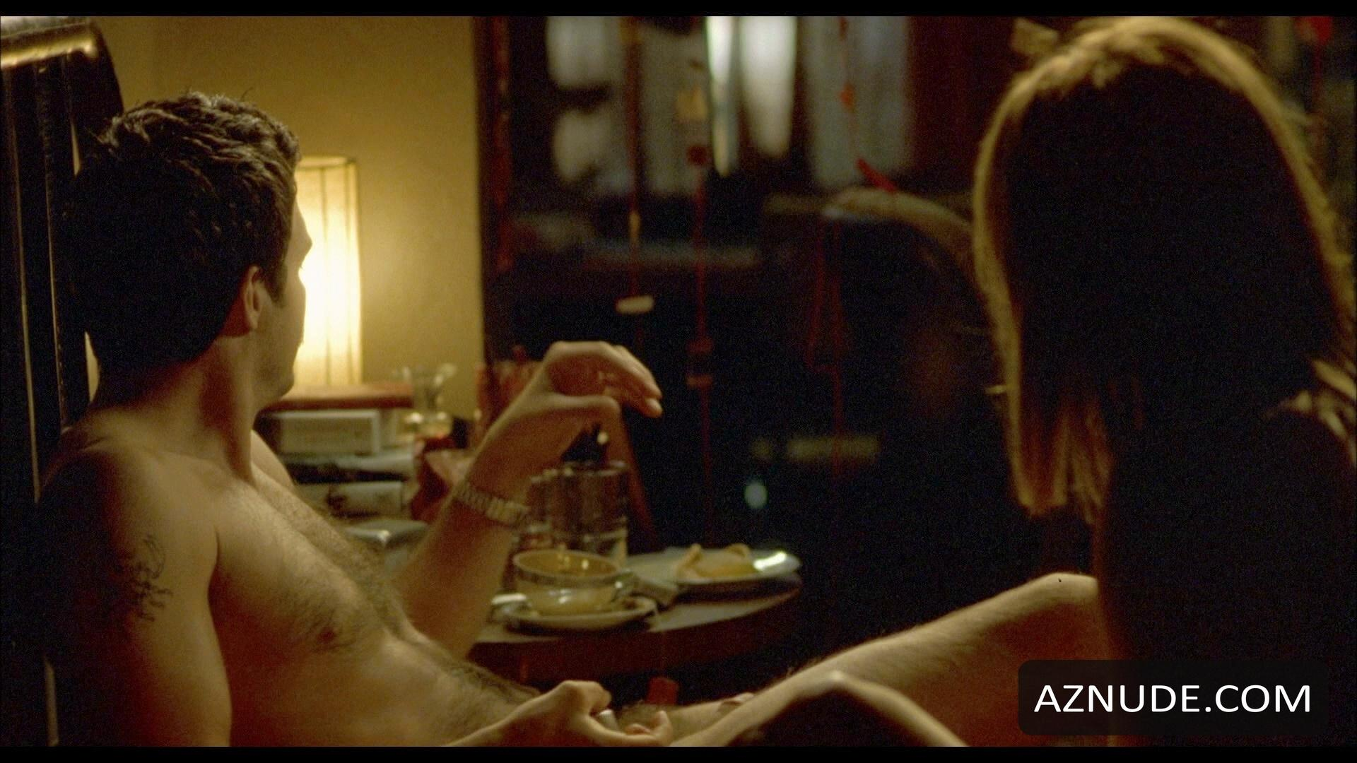 nude scene 13 Friday