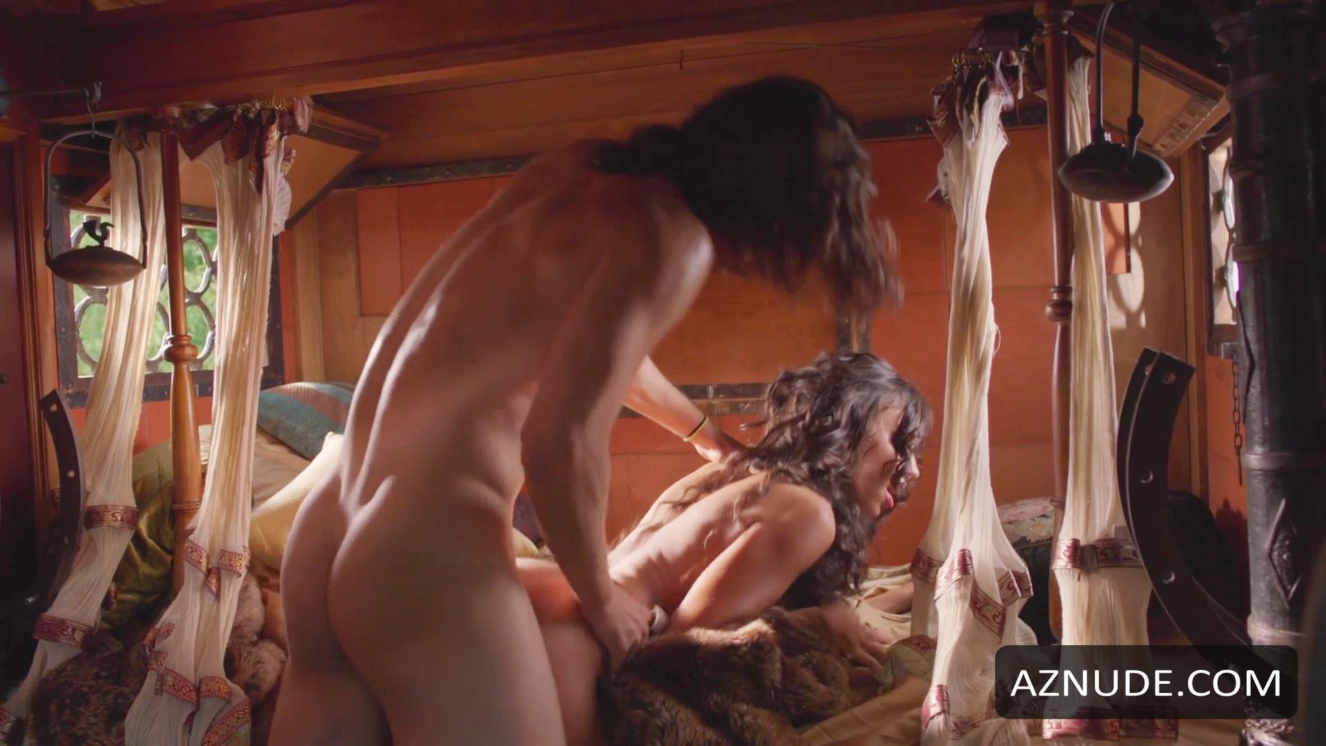 Mark Ryder Nude - Aznude Men-6322