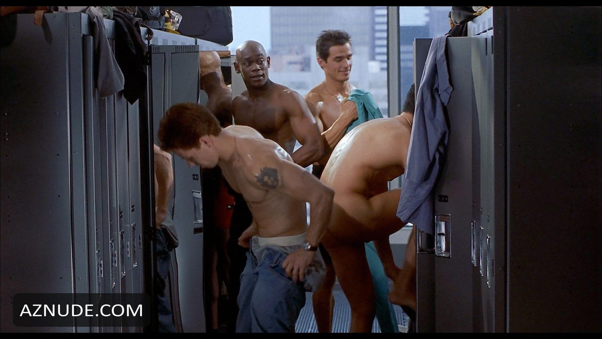 The Big Hit Nude Scenes - Aznude Men-4628