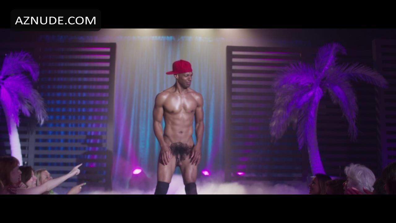 Fifty Shades Of Black Nude Scenes - Aznude Men-9785
