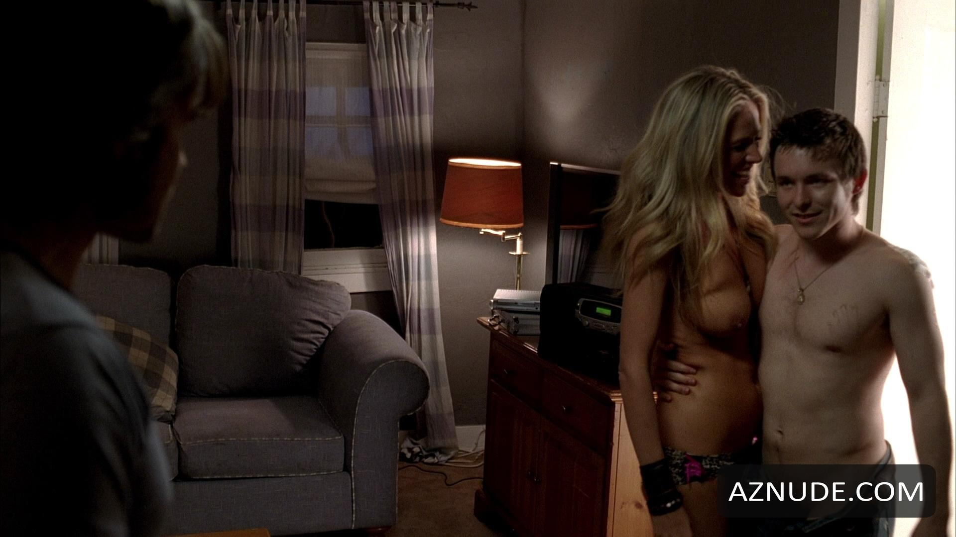 True blood naked fakes