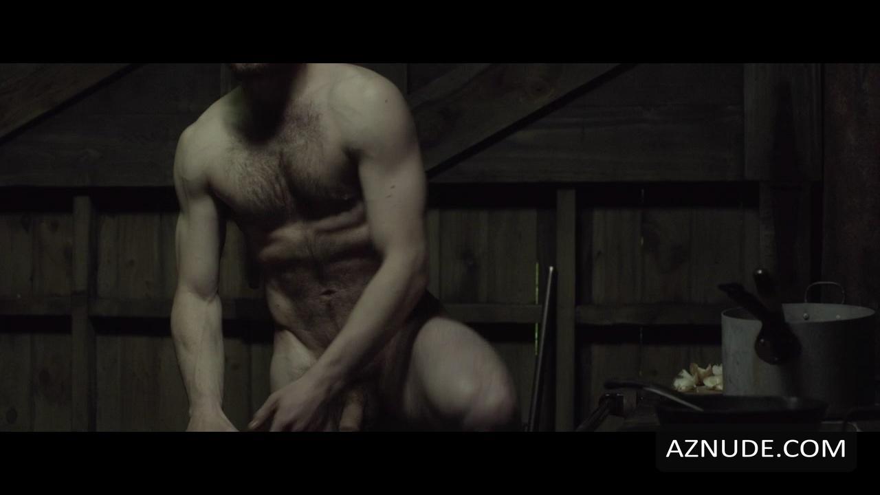 Celebrity James Martin Nude Scenes