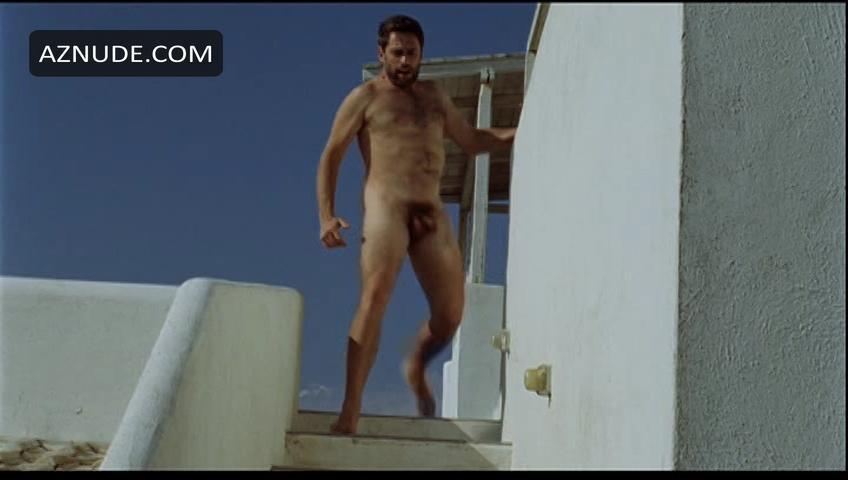 Massimo Poggio Nude - Aznude Men-5358