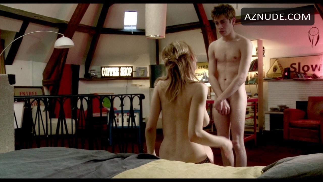 Mathias Melloul Nude - Aznude Men-7008