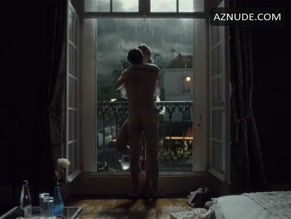 MATHIEU AMALRIC NUDE/SEXY SCENE IN THE BLUE ROOM