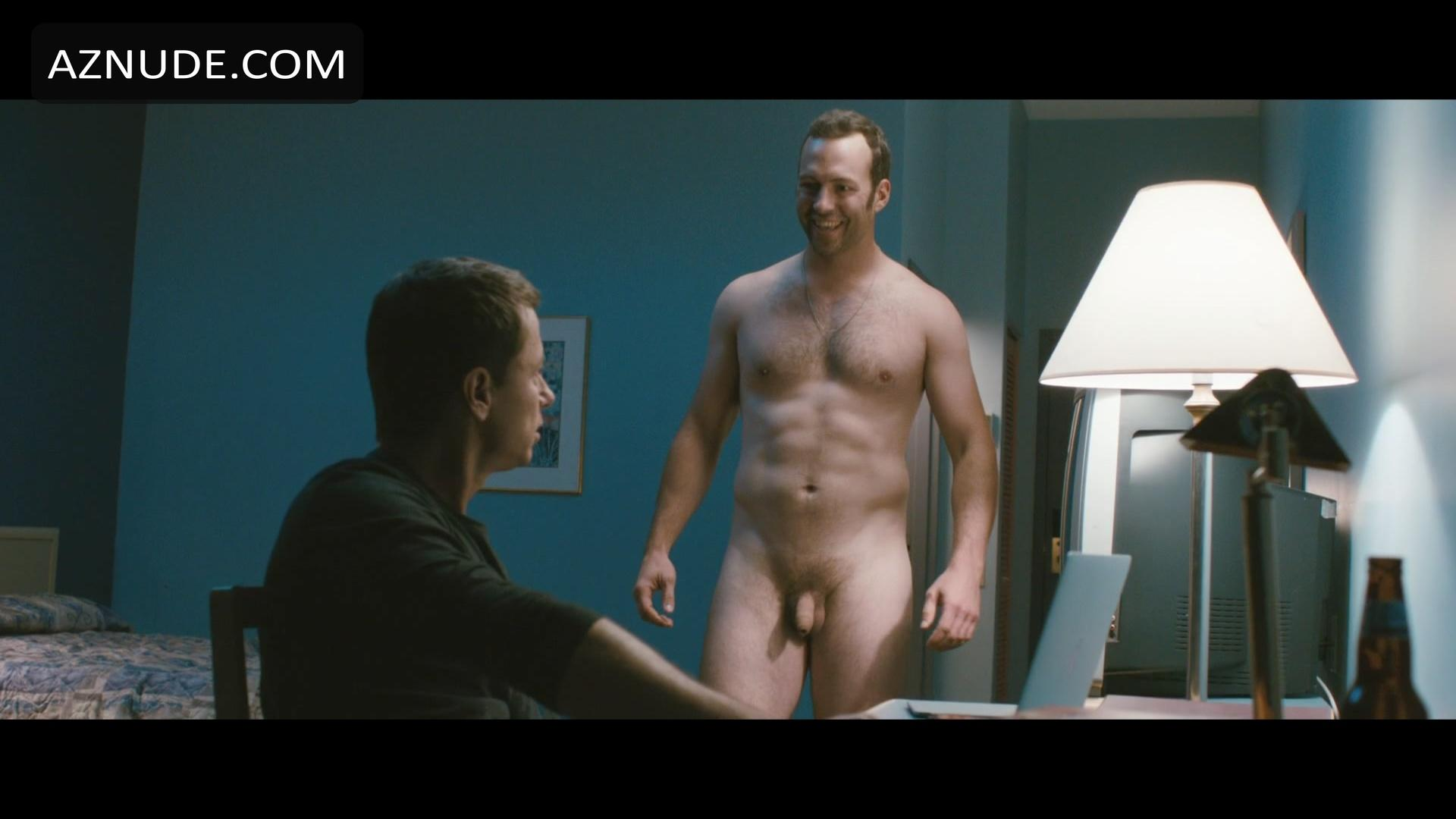 Male celebrity nude