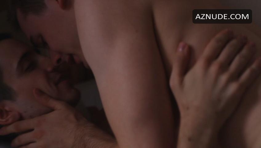 kissing breasts gif