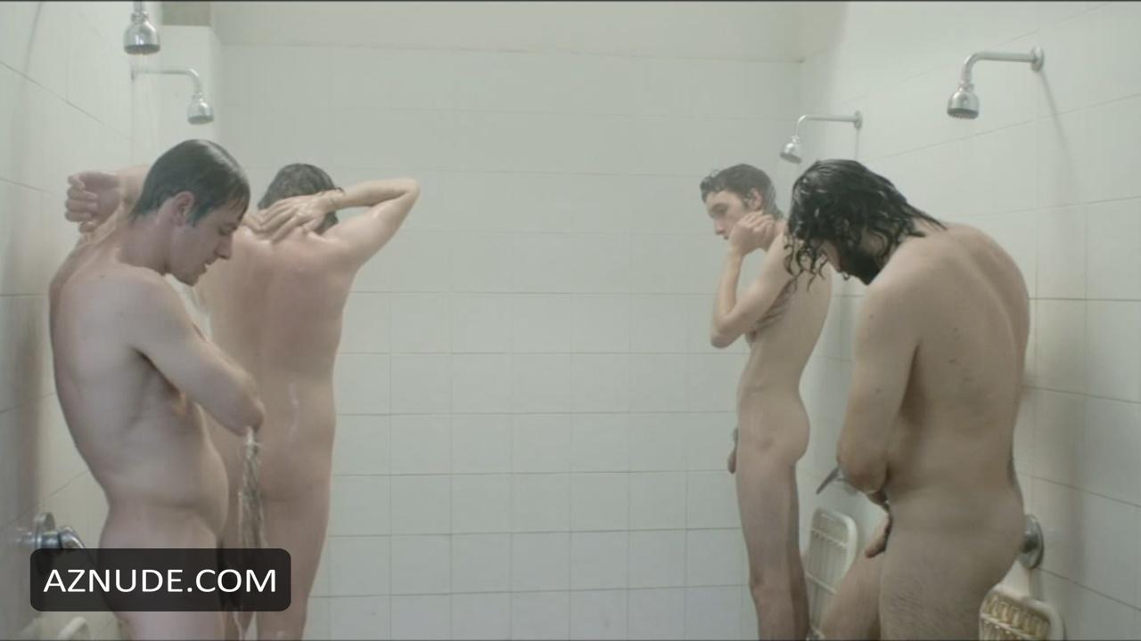 nude short men