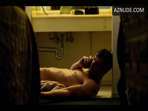 MATTHEW DEL NEGRO NUDE/SEXY SCENE IN HUGE IN FRANCE