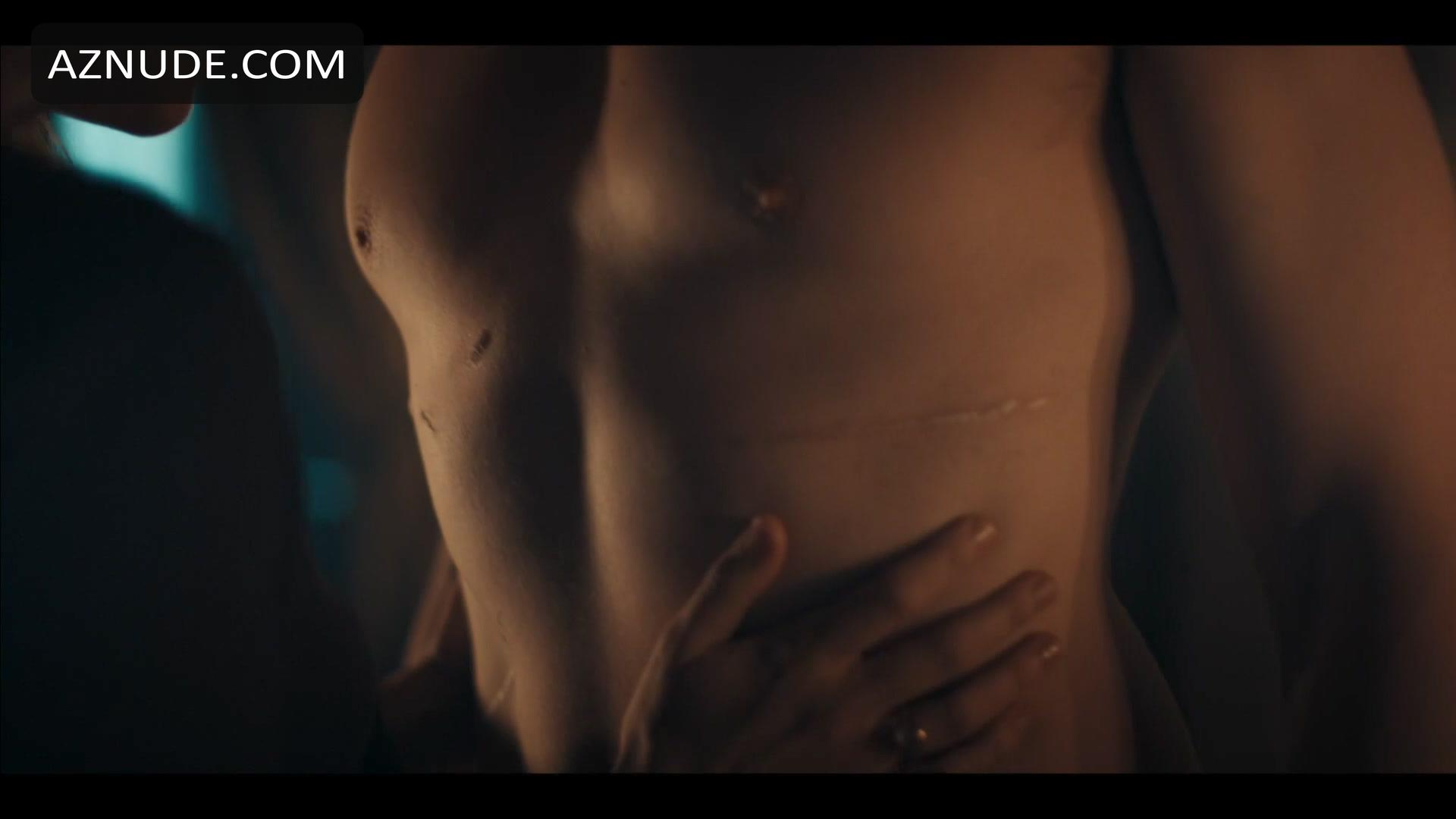 With Matthew goode naked body