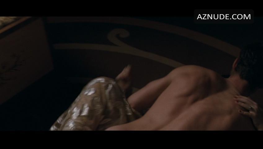 Cote de pablo naked pussy