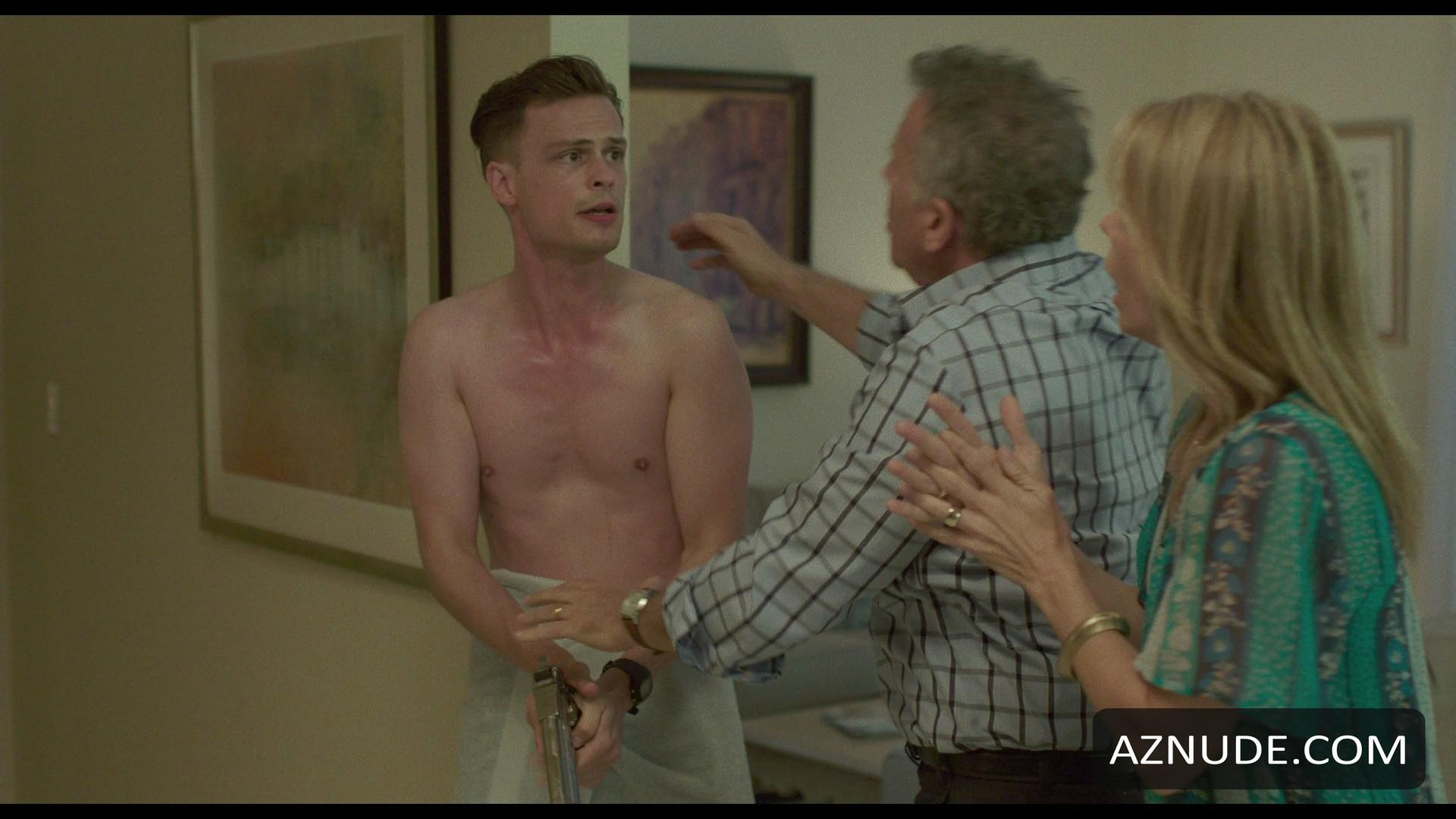 Life After Beth Nude Scenes - Aznude Men-1004