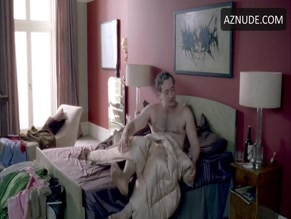 MATTHEW MACFADYEN NUDE/SEXY SCENE IN ANY HUMAN HEART