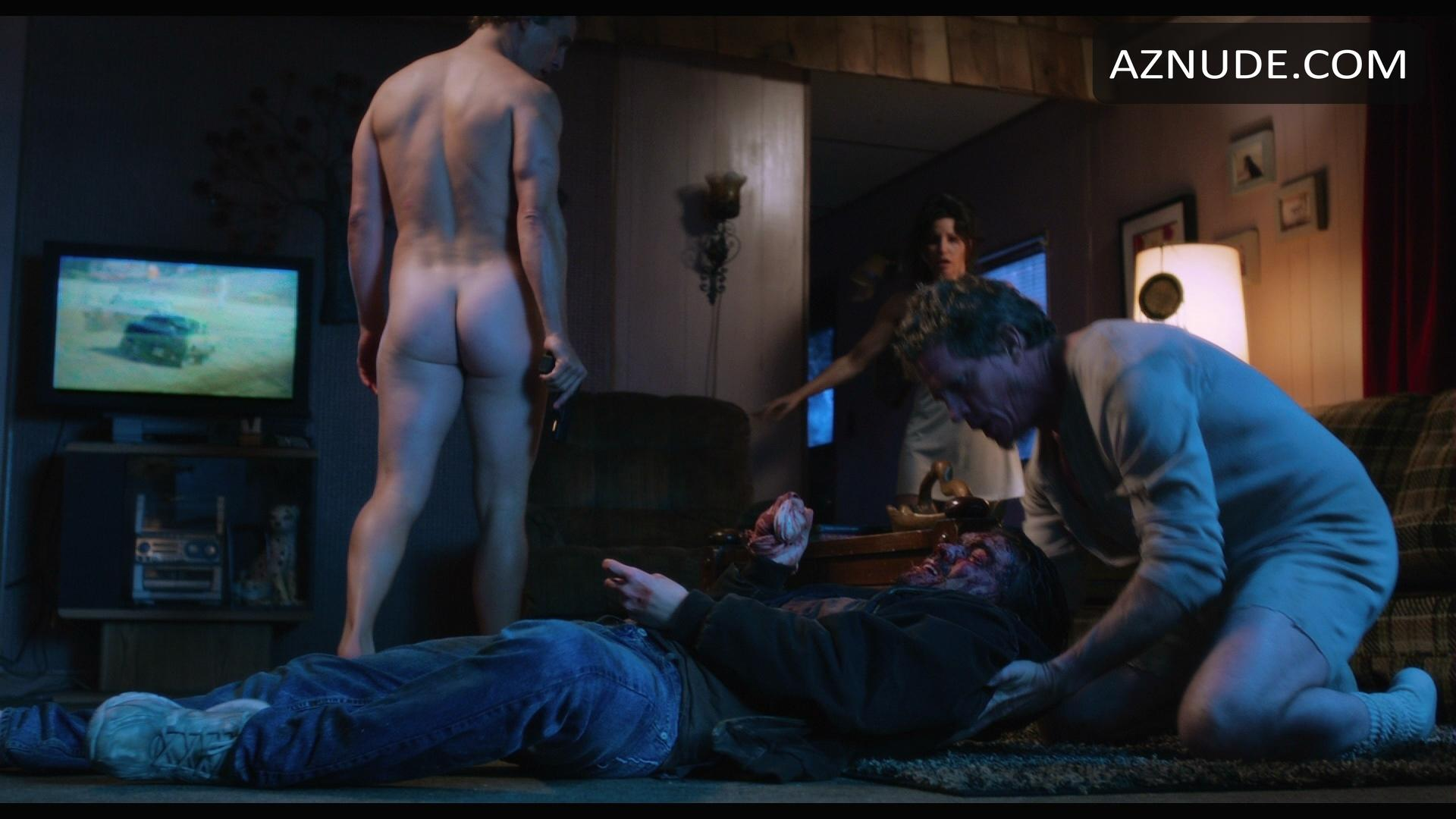 Killer Joe Nude Scenes - Aznude Men-3243