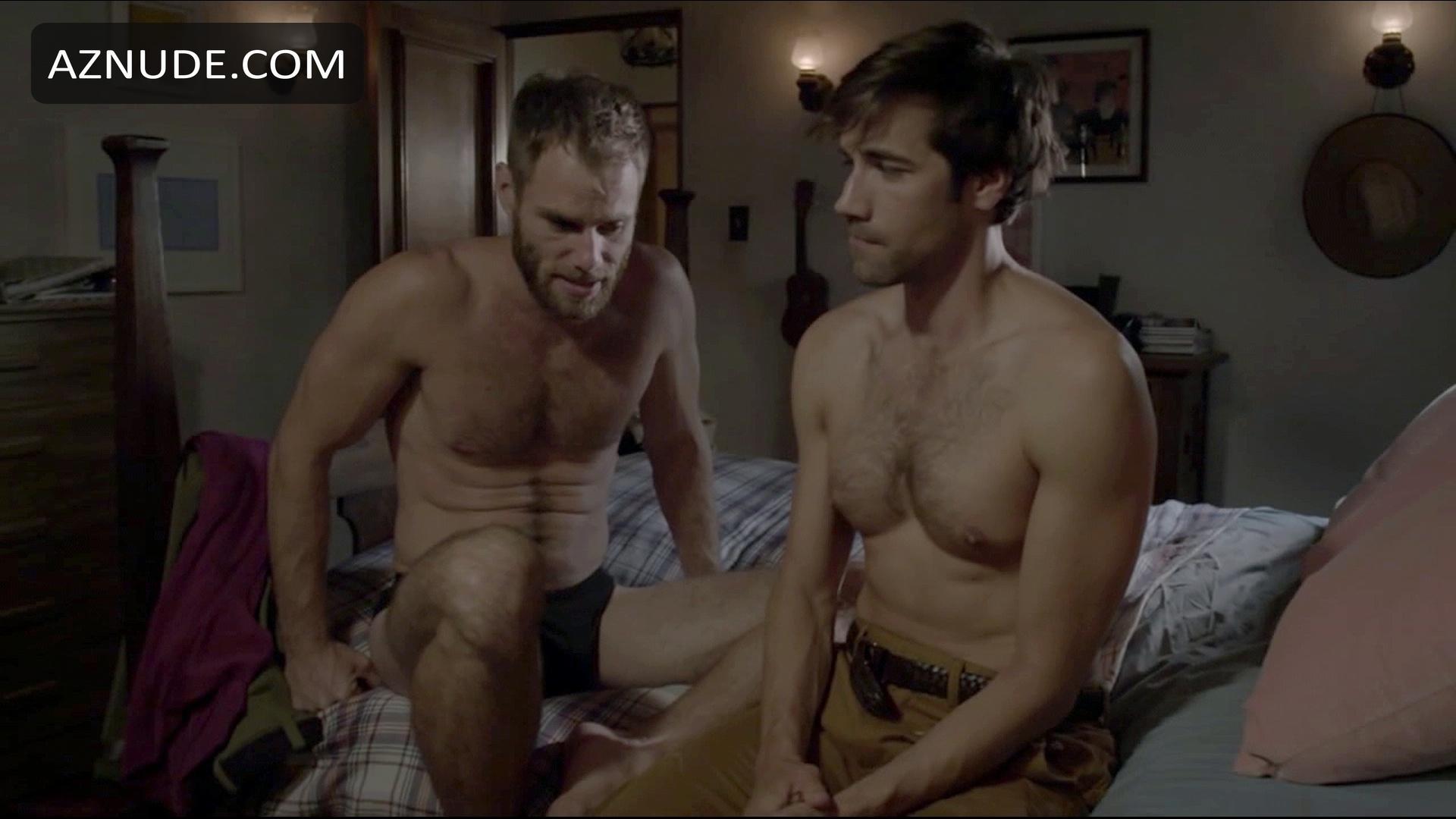 jonathan sadowski nude naked shirtless