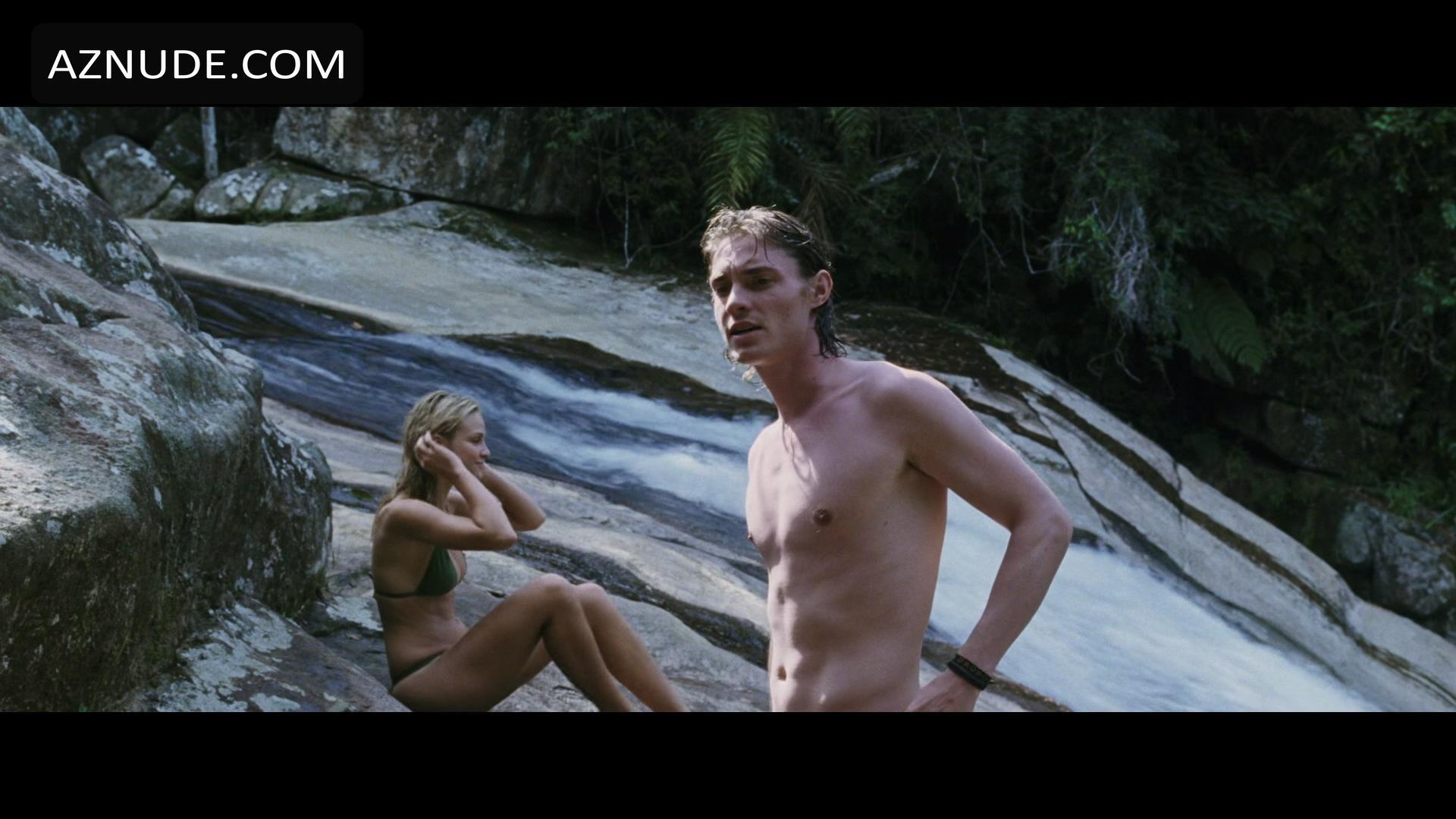 Celeb Turistas Movie Nude Gif
