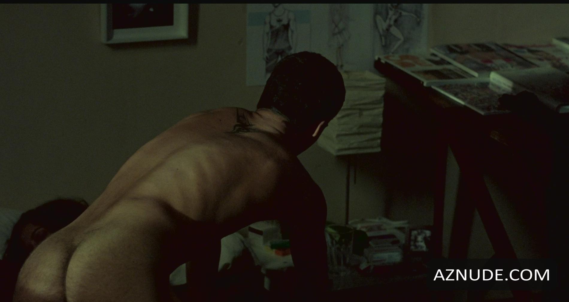 Maxi Iglesias Nude - Aznude Men-5639