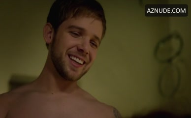 MAX THIERIOT in Bates Motel