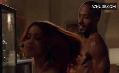 MCKINLEY FREEMAN in Hit The Floor