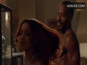 MCKINLEY FREEMAN in HIT THE FLOOR (2013)