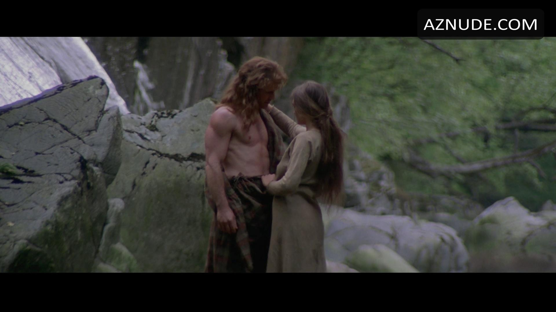 Braveheart sex sence