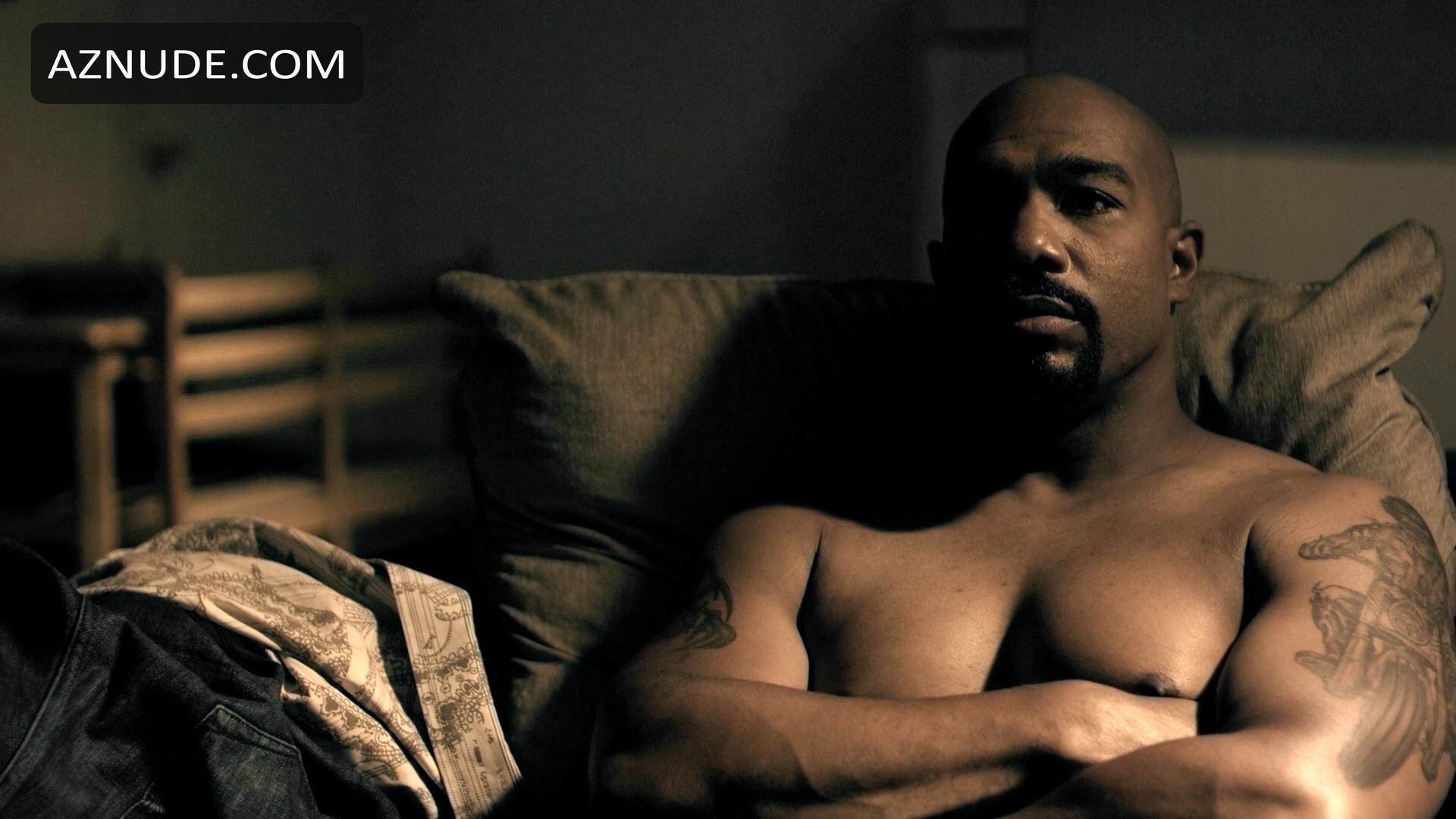 Michael Beach Nude - Aznude Men-6971