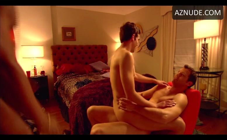 Michael carbonaro naked