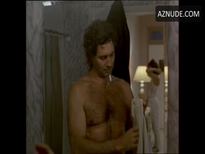 MICHAEL NOURI NUDE/SEXY SCENE IN BLACK ICE