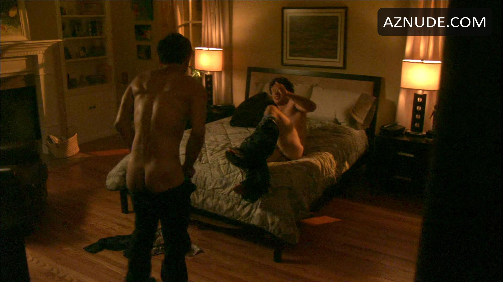 Naked laura ortiz in sleeper cell ancensored
