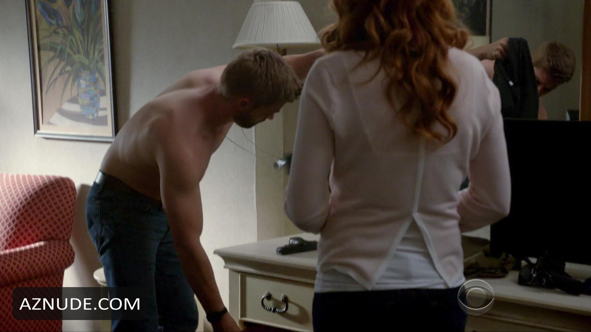 mike vogel naked ass