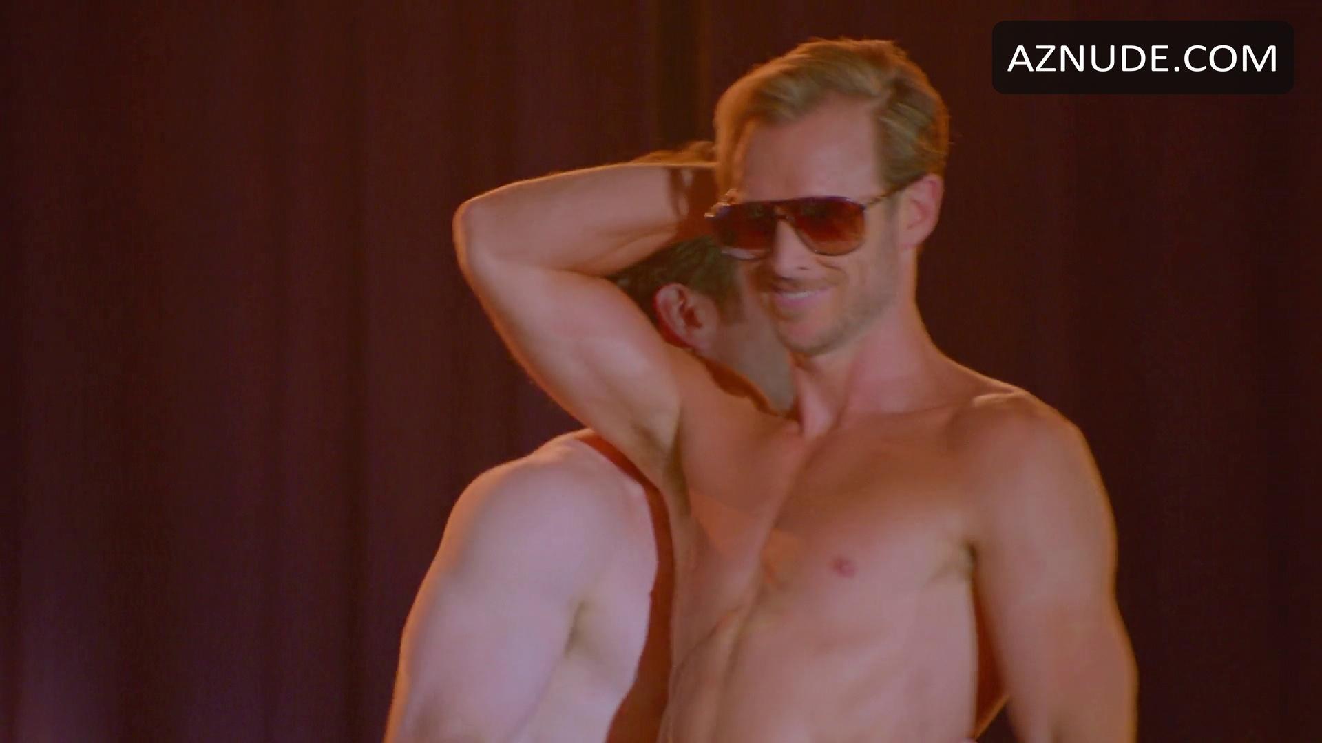 Real Rob Nude Scenes - Aznude Men-2797