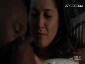 MORRIS CHESTNUT NUDE/SEXY SCENE IN ROSEWOOD